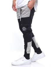 Rocawear - HAMSTRING KNIT JOGGER-2200364