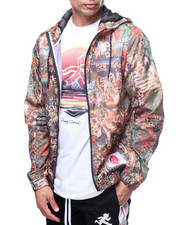 Play Cloths - JUSTICE WINDBREAKER