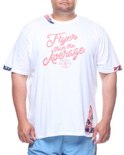 Born Fly - Rouge S/S Tee (B&T)-2200714