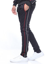Buyers Picks - CHECKERBOARD track pant-2200423