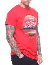 Play Cloths - SUNSET JACK SS TEE