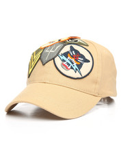 Buyers Picks - Trooper Patch Dad Hat