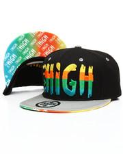 Buyers Picks - Stay High Snapback Hat