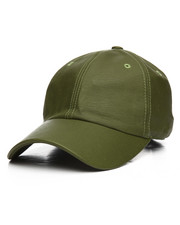 Buyers Picks - Washed Pu Baseball Cap