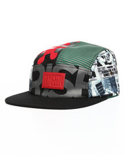 DUNGEON FORWARD - Rise V2 Hat