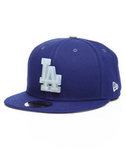 New Era - 9Fifty Los Angeles Dodgers Badge Brilliant Snapback Cap