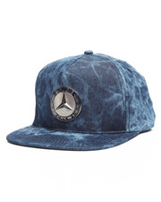 DOPE - Dope Bougie Crew Snapback Hat