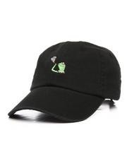 LRG - None of My Biz Dad Hat