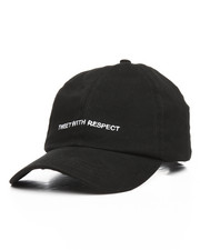 Hats - Tweet With Respect Dad Hat-2199447