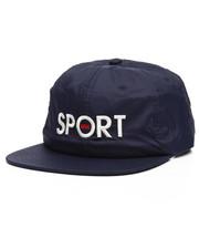 Hats - Sport Strapback Hat
