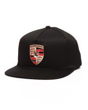 DOPE - Dope Boy Badge Snapback Hat