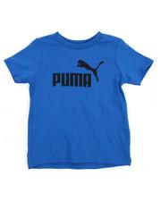 Puma - Graphic Tee (2T-4T)-2200191