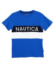Nautica - Lance Tee (4-7X)-2200536