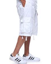 Buyers Picks - Fine Twill Jogger Shorts Cargo (B&T)-2201178