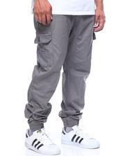 Pants - Stretch Ripstiop Jogger Pants (B&T)-2200254