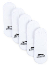 Socks - 5 Pack Cushioned Footies-2200139