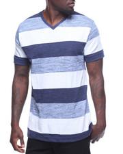 Buyers Picks - S/S Horizontal Stripe Shirt