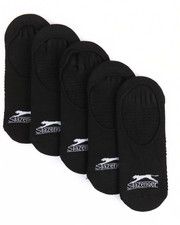 Socks - 5 Packs Cushioned Footies-2200138