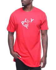 Play Cloths - JUMBLE PLAY SS TEE