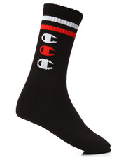 Accessories - Repeat C Socks
