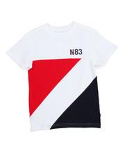Nautica - Dominic Tee (4-7X)-2200521