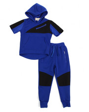 Sets - Royal Neoprene Long Set (4-7)