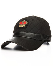 Reason - Richmond Patches Strapback Cap