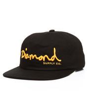 Diamond Supply Co - Diamond Snapback Cap-2201258