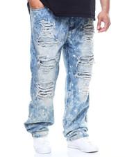 Jeans - La Rip/Repair Jean (B&T)