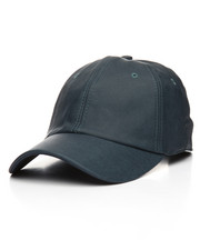 Men - Washed Pu Baseball Cap-2201308