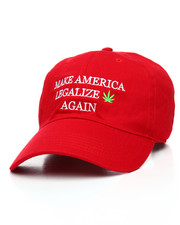 Hats - Make America Legalize Dad Cap-2201312
