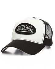 Von Dutch - Trucker Hat