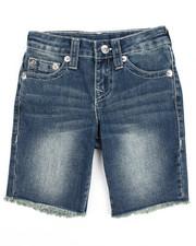 True Religion - Denim Shorts (4-7)