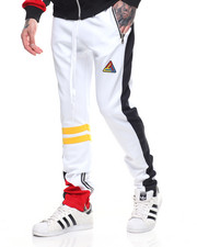 Black Pyramid - Multicolor Track Pant-2202140