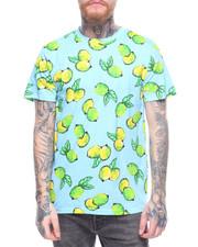 Shirts - S/S All over Lemon Tee-2202244