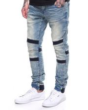 Buyers Picks - RIB 3D KNEE JEAN-2202322