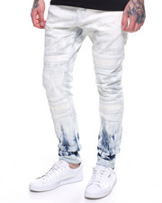Jeans - SLIM FIT CUT & SEW JEAN