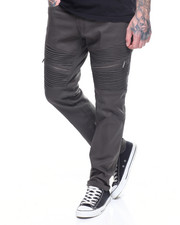 Rocawear - Big Slab Woven Moto Pant-2202144