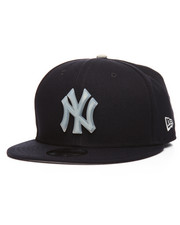 New Era - 9Fifty New York Yankees Badge Brilliant Snapback Cap-2201226