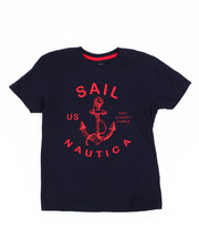 Nautica - Joe Graphic Tee (8-20)-2201679
