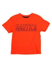 Nautica - Rex Graphic Tee (2T-4T)-2201703