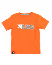 Tops - LRGiraffee Tee (2T-4T)-2201770