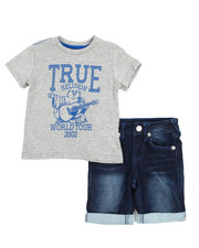 Sets - 2 PC Tee Set (2T-4T)