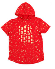 Hoodies - All Over Print French Terry Hoodie (8-20)