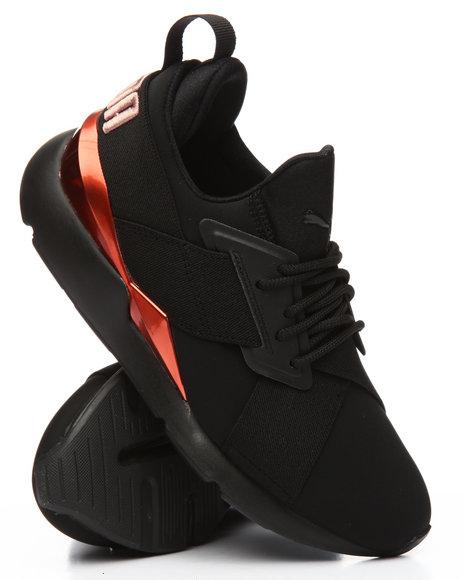 72265bfe1773 Buy Muse Metal EP Sneakers Women s Footwear from Puma. Find Puma ...