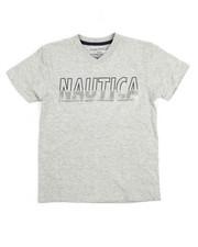 Nautica - Rex Graphic Tee (8-20)-2201693