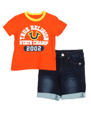 Boys - 2 PC Champ Set (2T-4T)-2201896