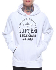 LRG - Relaxation Pullover Hoodie-2203287