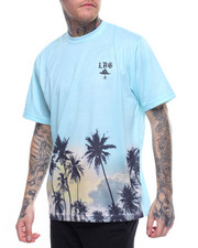 LRG - S/S Palm Tree Knit-2203089