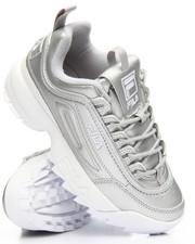 Fila - Disruptor II Premium Metallic Sneakers-2202843